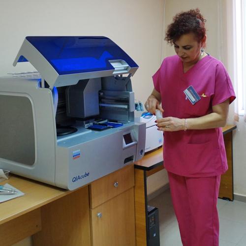 Доц. Милена Станева: Зимата е най-подходящото време за операция на вените - varicose-veins.dptsarts.com