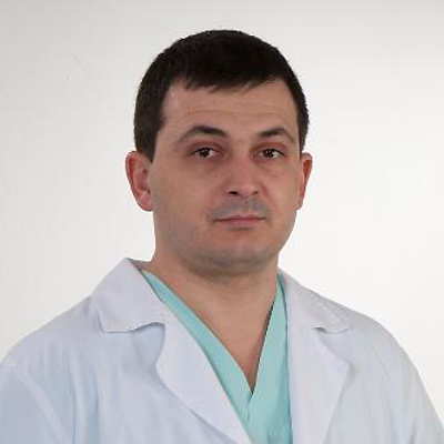 Dr. Anton Mihnev